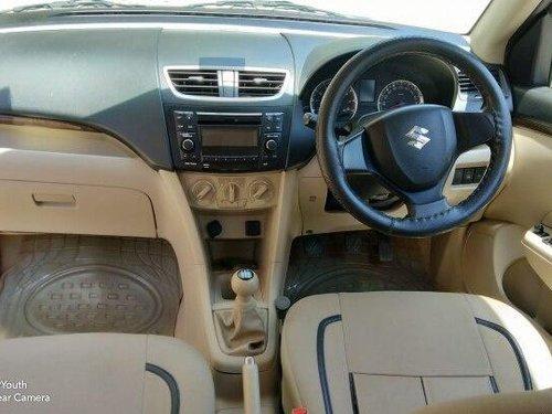 Used 2016 Maruti Suzuki Dzire VXI MT for sale in New Delhi