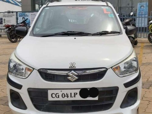 Used Maruti Suzuki Alto K10 VXI 2016 MT for sale in Raipur