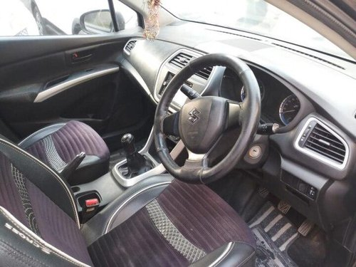 2017 Maruti Suzuki S Cross MT for sale in New Delhi