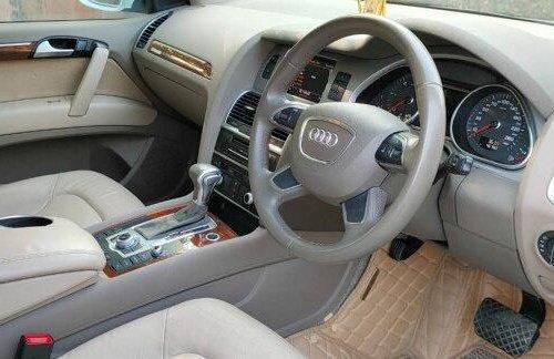 2015 Audi Q7 3.0 TDI Quattro Premium Plus AT in New Delhi