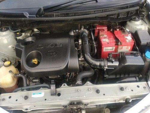 Used 2012 Toyota Platinum Etios MT for sale in Hyderabad