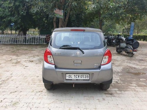 Used Maruti Suzuki Celerio ZXI 2016 AT for sale in New Delhi