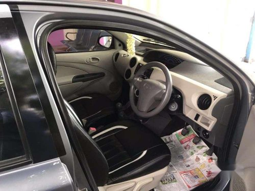Used Toyota Etios 2014 MT for sale in Chennai