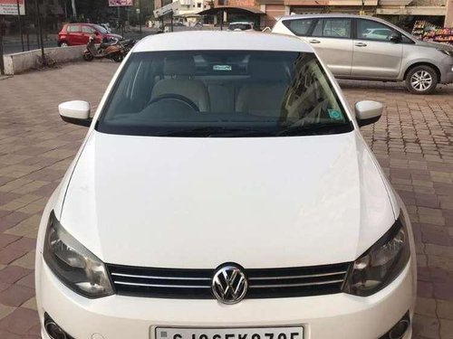 2013 Volkswagen Vento MT for sale in Vadodara