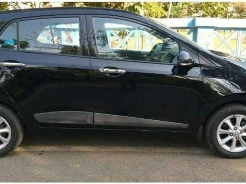 2014 Hyundai Grand i10 Asta 2014 AT for sale in Thane