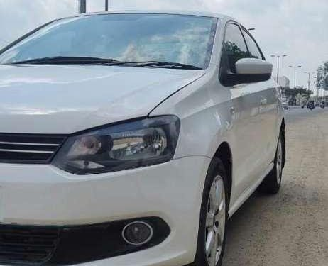 2012 Volkswagen Vento MT for sale in Vadodara