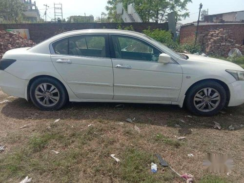 2008 Honda Accord MT for sale in Chandigarh