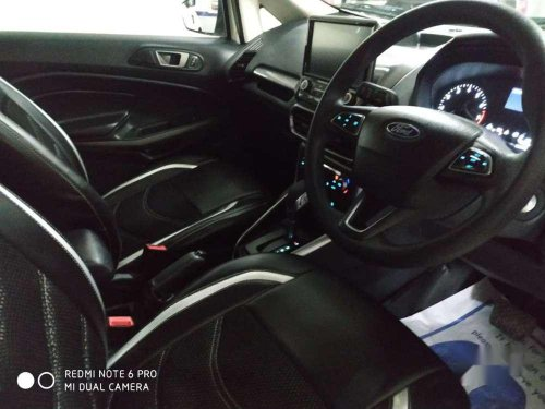 2019 Ford EcoSport MT for sale in Chandigarh