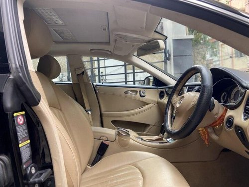 2010 Mercedes Benz CLS AT for sale in Hyderabad