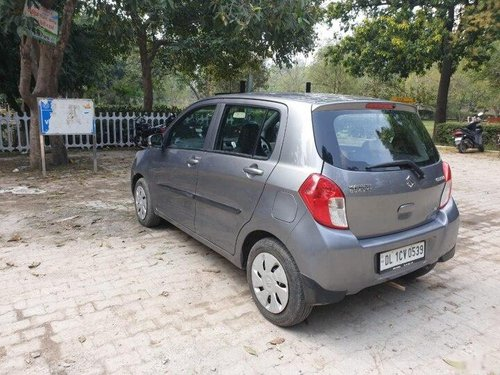 Used Maruti Suzuki Celerio ZXI 2016 AT for sale in New Delhi-4
