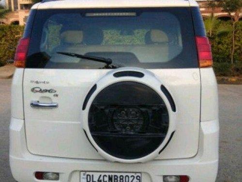 Mahindra Quanto C4 2012 MT for sale in New Delhi