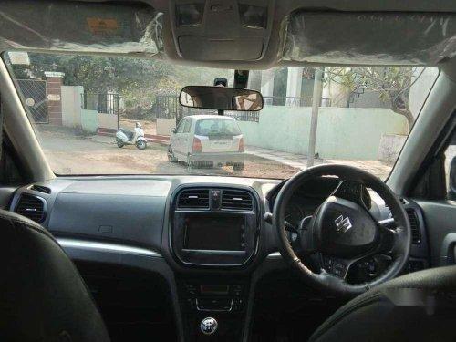 Maruti Suzuki Vitara Brezza ZDi 2017 MT for sale in Hyderabad