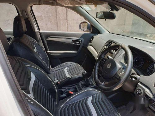 Maruti Suzuki Vitara Brezza ZDi 2017 MT for sale in Surat