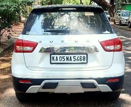 2018 Maruti Suzuki Vitara Brezza ZDi - Plus Dual Tone MT in Nagar