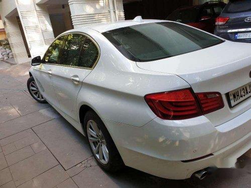 BMW 5 Series 520d Sedan 2012 AT for sale in Mumbai