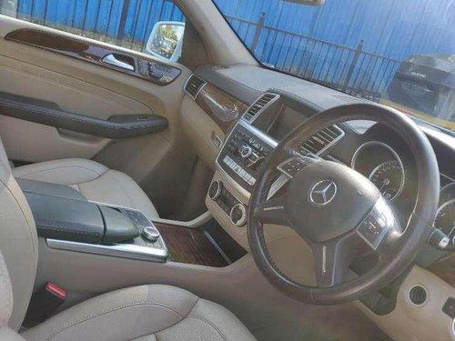 Mercedes-Benz M-Class 350 CDI, 2014, Diesel AT in Mumbai
