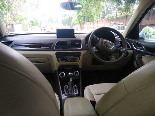 2015 Audi Q3 35 TDI Quattro Premium Plus AT in New Delhi