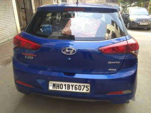 Hyundai Elite i20 Sportz 1.2 2015 MT for sale in Mumbai