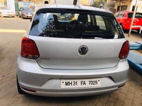 Volkswagen Polo 1.2 MPI Highline 2018 MT for sale in Mumbai