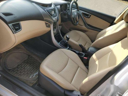Hyundai Elantra SX 2012 MT for sale in Mumbai