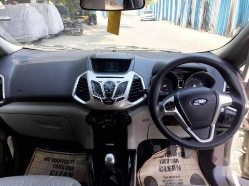 Ford EcoSport 2014 MT for sale in Pune