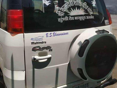 Mahindra Quanto 2013 MT for sale in Ajmer