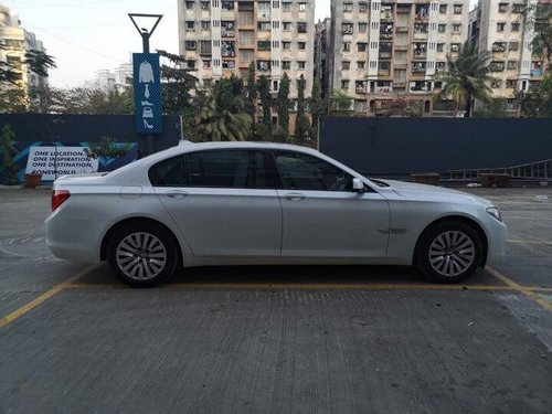 Used 2011 BMW 7 Series 2007-2012 AT for sale in Mumbai