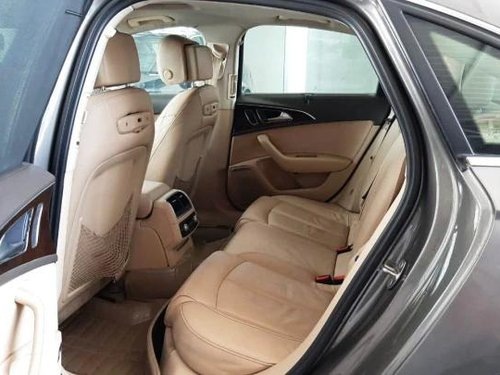 2013 Audi A6 2.0 TDI Technology AT for sale in New Delhi-4