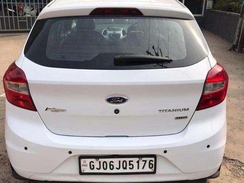 Used 2016 Ford Figo MT for sale in Vadodara