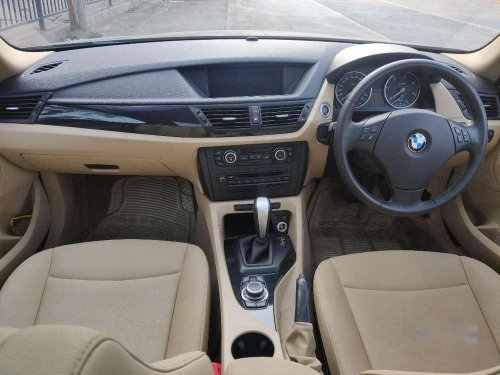 BMW X1 sDrive20d, 2012, Diesel AT for sale in Mumbai