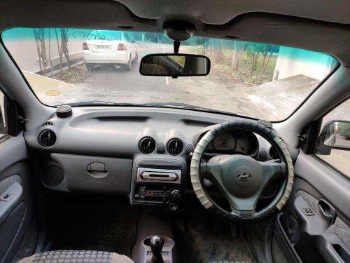 Used Hyundai Santro Xing 2005 MT for sale in Coimbatore