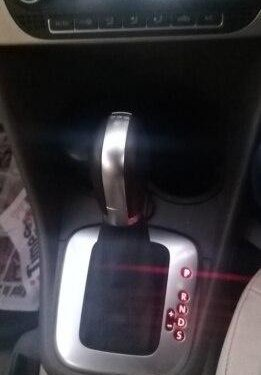 Used Volkswagen Vento 2015 AT for sale in Chennai