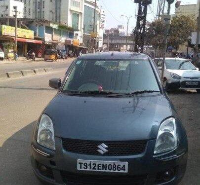 2011 Maruti Swift VDI MT for sale in Hyderabad