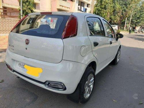 Fiat Punto Evo Emotion Multijet 1.3, 2016, Diesel MT in Chandigarh