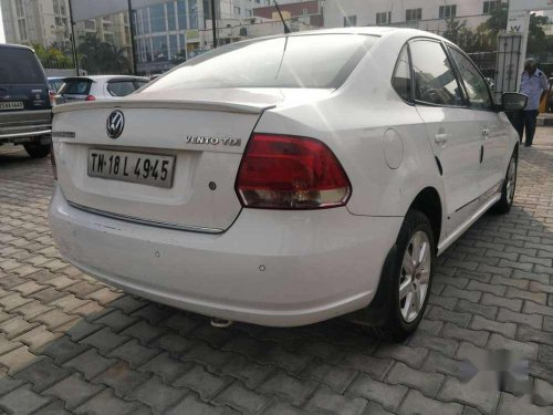 Used Volkswagen Vento 2015 MT for sale in Chennai