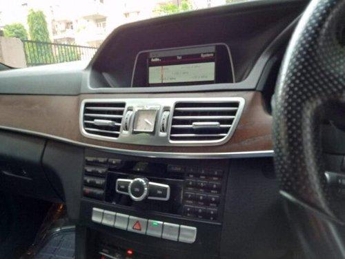 2015 Mercedes Benz E Class AT for sale in New Delhi