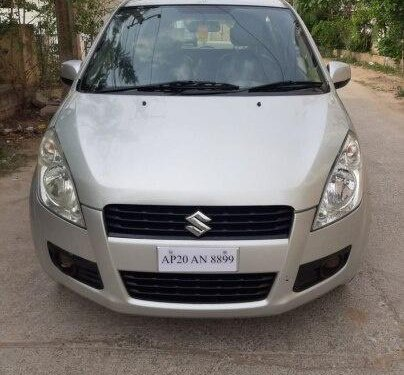 2012 Maruti Suzuki Ritz MT for sale in Hyderabad-7