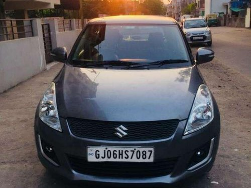 Maruti Suzuki Swift VXI 2015 MT for sale in Vadodara
