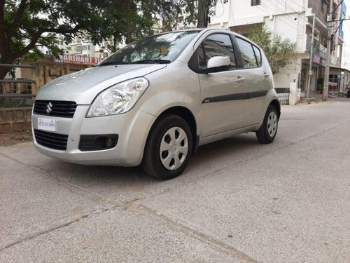 2012 Maruti Suzuki Ritz MT for sale in Hyderabad