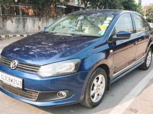 2013 Volkswagen Vento Petrol Highline MT in New Delhi