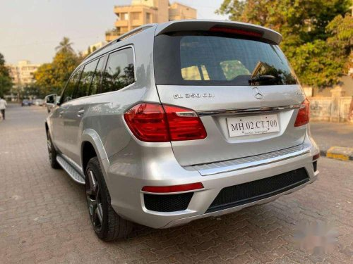 Mercedes Benz GL-Class 2013 AT for sale in Mumbai