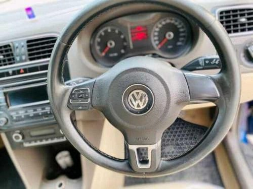 Used Volkswagen Vento 1.6 Highline 2014 MT for sale in New Delhi