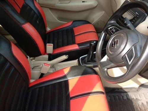 Used Maruti Suzuki Dzire 2018 MT for sale in Kottayam