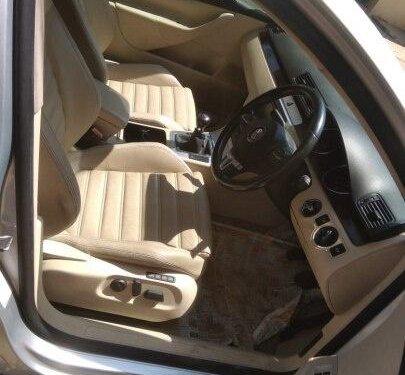 Used Volkswagen Passat 2010 MT for sale in Chennai