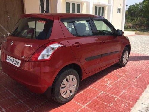 Used Maruti Suzuki Swift VDI BSIV 2014 MT for sale in Chennai