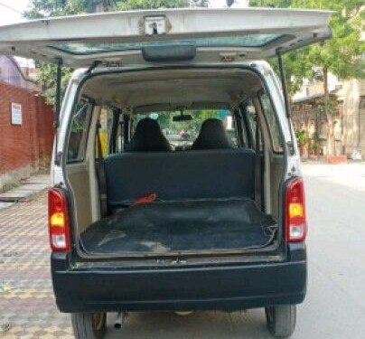 2014 Maruti Eeco 5 STR With AC Plus HTR CNG MT for sale in New Delhi