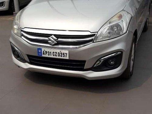 2015 Maruti Suzuki Ertiga ZDI MT for sale in Visakhapatnam