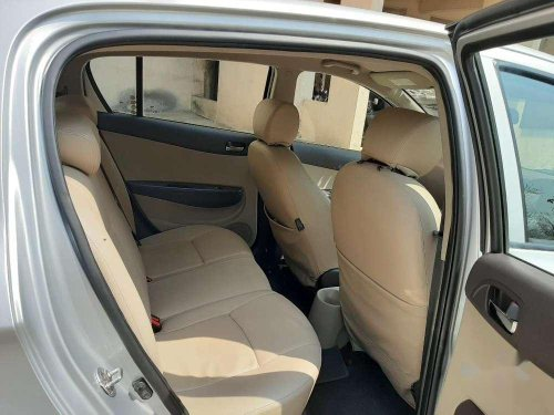 Hyundai I20 Asta 1.2 (O), 2010, Petrol MT for sale in Pune