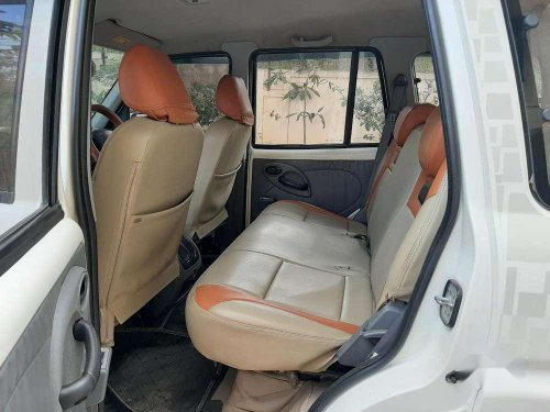 Used Mahindra Scorpio M2DI 2014 MT for sale in Pune