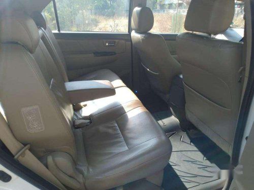 Used 2013 Toyota Fortuner MT for sale in Chennai